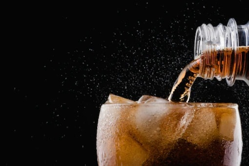 Sugary drinks may cause several diseases including diabetes and obesity.