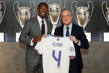 Despite Shirt Number, David Alaba Says He is Not at Real to Replace Sergio Ramos