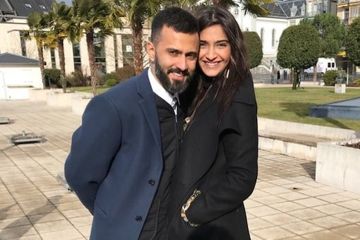 Sonam Kapoor Rubbishes Pregnancy Rumours With Latest Post on 'First Day of My Period'