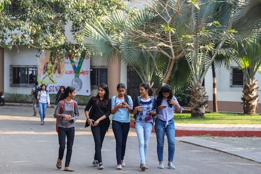 AICTE also asked colleges to share wifi and other campus facilities (Representational Image)