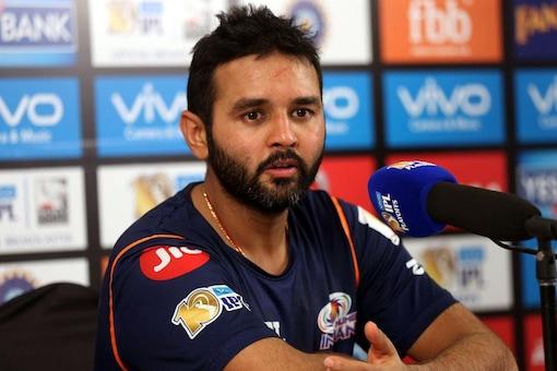 Parthiv Patel has called Rishabh Pant, future of Indian cricket.