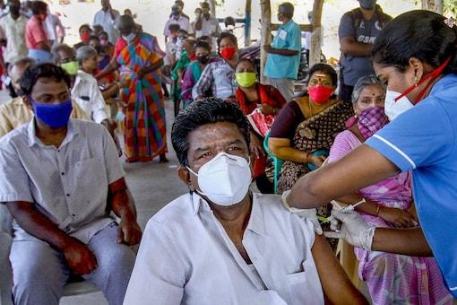 Karnataka teachers to be vaccinated (Representative image)