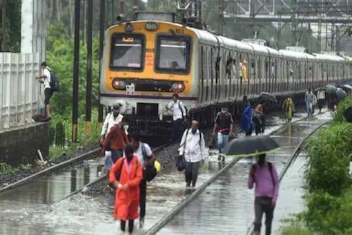 Mumbai has been witnessing intermittent rain since the last few days.