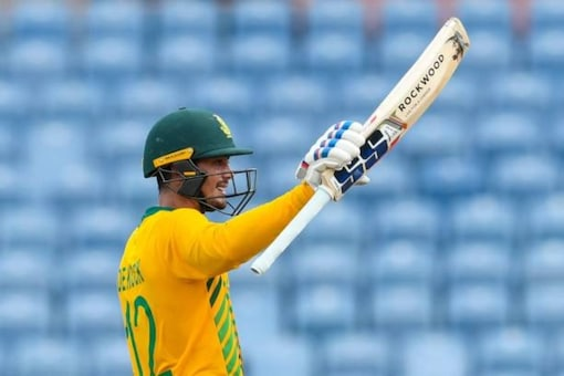 Here you can check IRE vs SA, 2nd T20I Dream11 Prediction (AFP Photo)