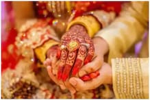 Jharkhand Man Hands Over Wife to Lover After She Elopes Within 17 Days of Marriage: Police