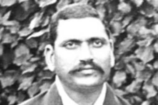 Palwankar Baloo, India's first Dalit cricketer (Pic Credit: Wikpedia)