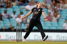 The Hundred: Kate Cross Proud to be part of 'History'