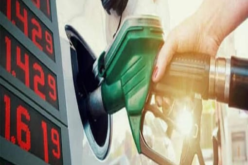 In Chennai, petrol price stands at Rs 102.49 per litre while diesel is being sold for Rs 94.39 per litre
