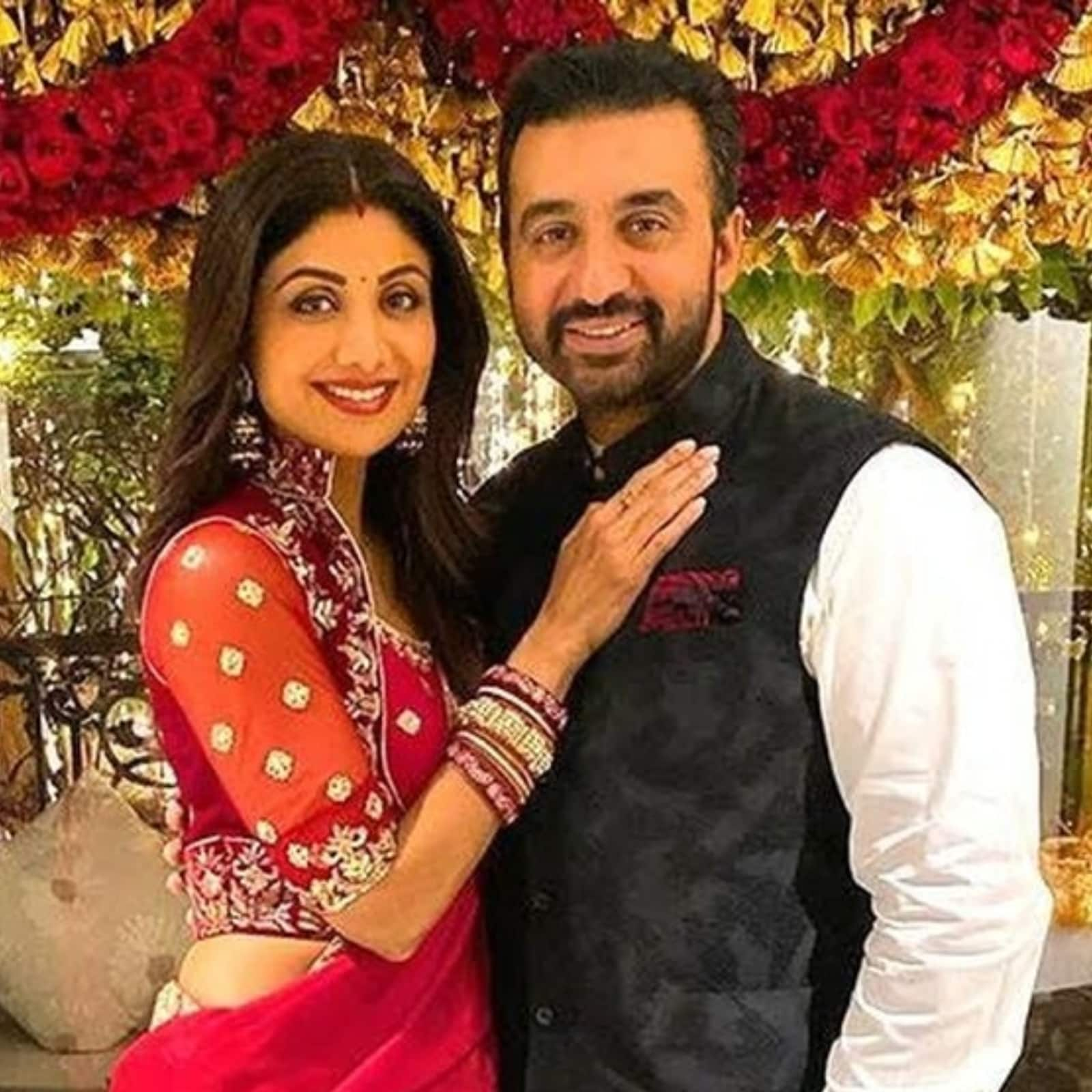 Raj Kundra Case: Shilpa Shetty Being Quizzed by Property Cell on the Porn  Racket