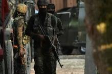 Two Militants Killed, Jawan Injured in Encounter in North Kashmir's Bandipora