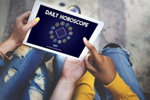 Horoscope Today: Find out what the stars have in store for you. (Image: Shutterstock)