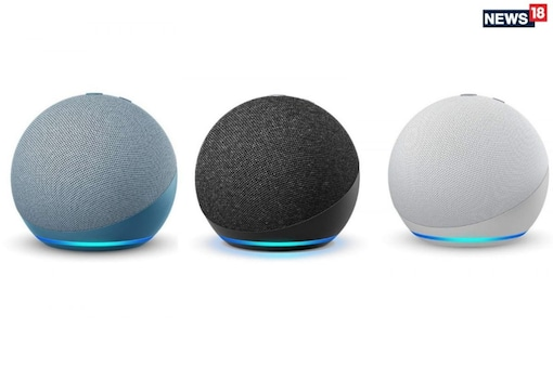 Amazon last year introduced the new Echo speakers, Luna cloud gaming service, Wi-Fi 6-enabled Eero mesh routers, and new Fire TV devices.