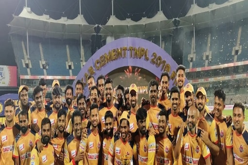 RTW vs LKK Dream11 Team Prediction and Tips for today's TNPL 2021 match: Check Captain, Vice-Captain and probable playing XIs for today's TNPL 2021 match between Ruby Trichy Warriors vs Lyca Kovai Kings July 23 1930 IST