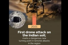 After Drone Attack, This Could be the Next Big Threat for Security Forces in Kashmir