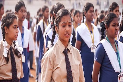Schools to reopen in Rajasthan amid strict precautions (Image by Shutterstock/ Representational)