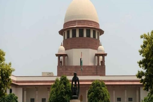 The top court also directed all the States and UTs to ensure time bound Covid-19 vaccination of all inmates lodged in mental health institutions along with health care workers and others. (Photo: PTI/File)