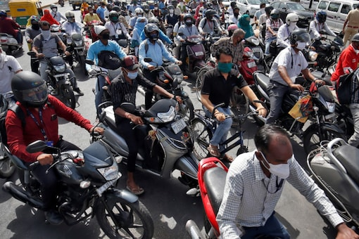 Removing the mirrors is illegal and against the rules, and now the Madras High Court has come up with a new ruling to stop such offenders. (Image source: Reuters)