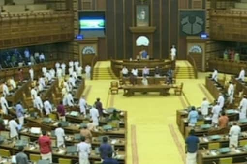 Raising the issue during zero hour, the Congress-UDF wanted the House to be adjourned to discuss the matter.