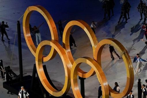 Tokyo Olympics got underway from Friday (AP Photo)