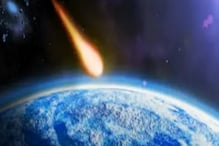 Tsunami-induced Megaripples Found From Asteroid Collision That Wiped Out Dinosaurs