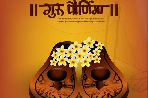 For the Hindu devotees, Guru Purnima is also known as Vyasa Purnima.