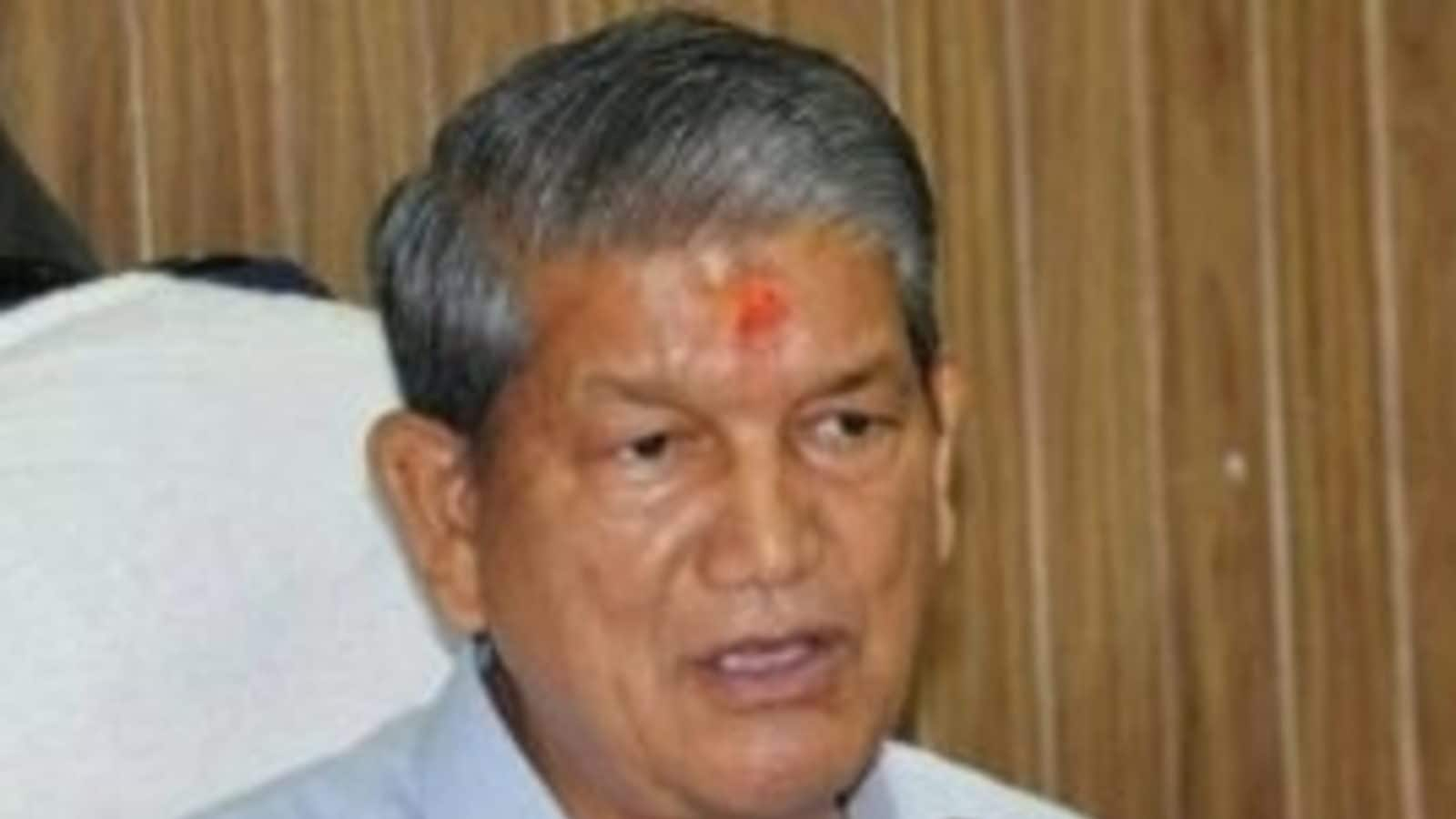 Congress Has Given Message by Making Me Campaign Committee Chief: Harish Rawat on U'khand CM Face Issue
