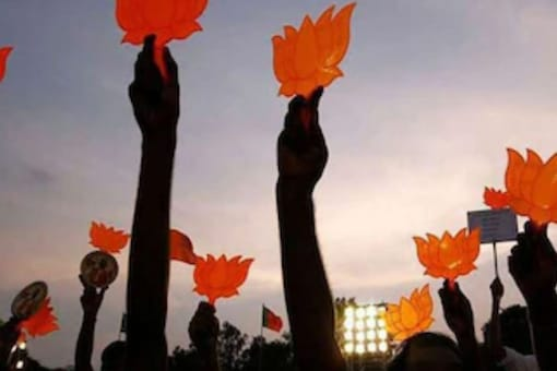 BJP State President Dilip Ghosh on Sunday said the party would also observe a 'Save Bengal' week.