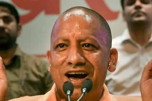 Uttar Pradesh Chief Minister Yogi Adityanath said when the population law is brought, it will be done with fanfare. (File photo/PTI)