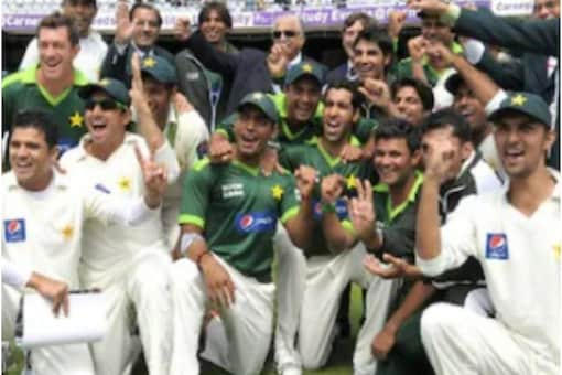 11 years ago today, Pakistan registered their first win over Australia in 15 years at Headingley. (AFP file pic)