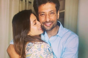 Indraneil Sengupta and Barkha Bisht's Marriage Hits Rough Patch, Couple is Living Separately Now