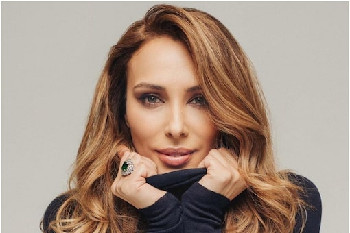 Iulia Vantur has emerged as a professional singer, and sang in many Hindi movies. (Image: Instagram)
