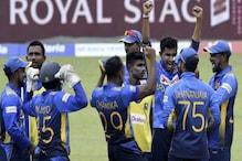 India vs Sri Lanka 2021: Fans Troll Sri Lanka Squad As They Celebrate Suryakumar Yadav's Wicket, Early