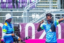 Tokyo Olympics: India Mixed Archery Team Crash Out in Quarter-finals
