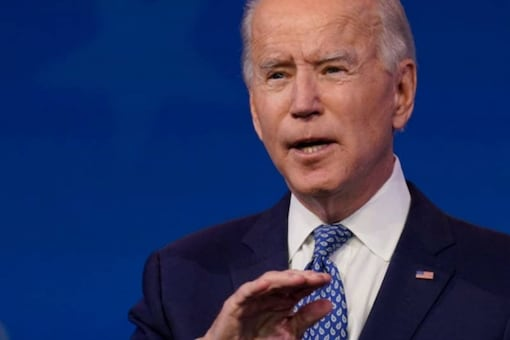 A statement to be issued after the meeting will announce the end of the U.S. combat mission in Iraq, a senior Biden administration official said.