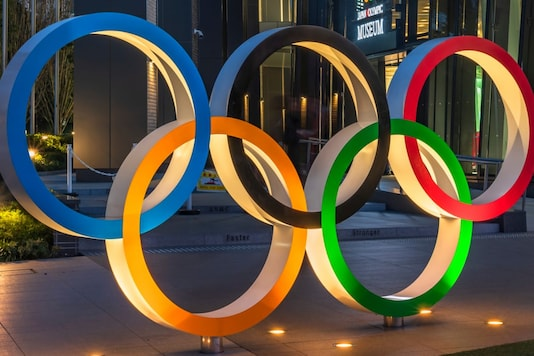 Cricket debuted in the Olympic Games in Paris. (Image: Shutterstock)