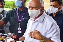 BJP in Fix as Karnataka Sees Fresh Lingayat Stir, Seers Blame BSY Son for 'Misguiding' Ex-CM on Quota