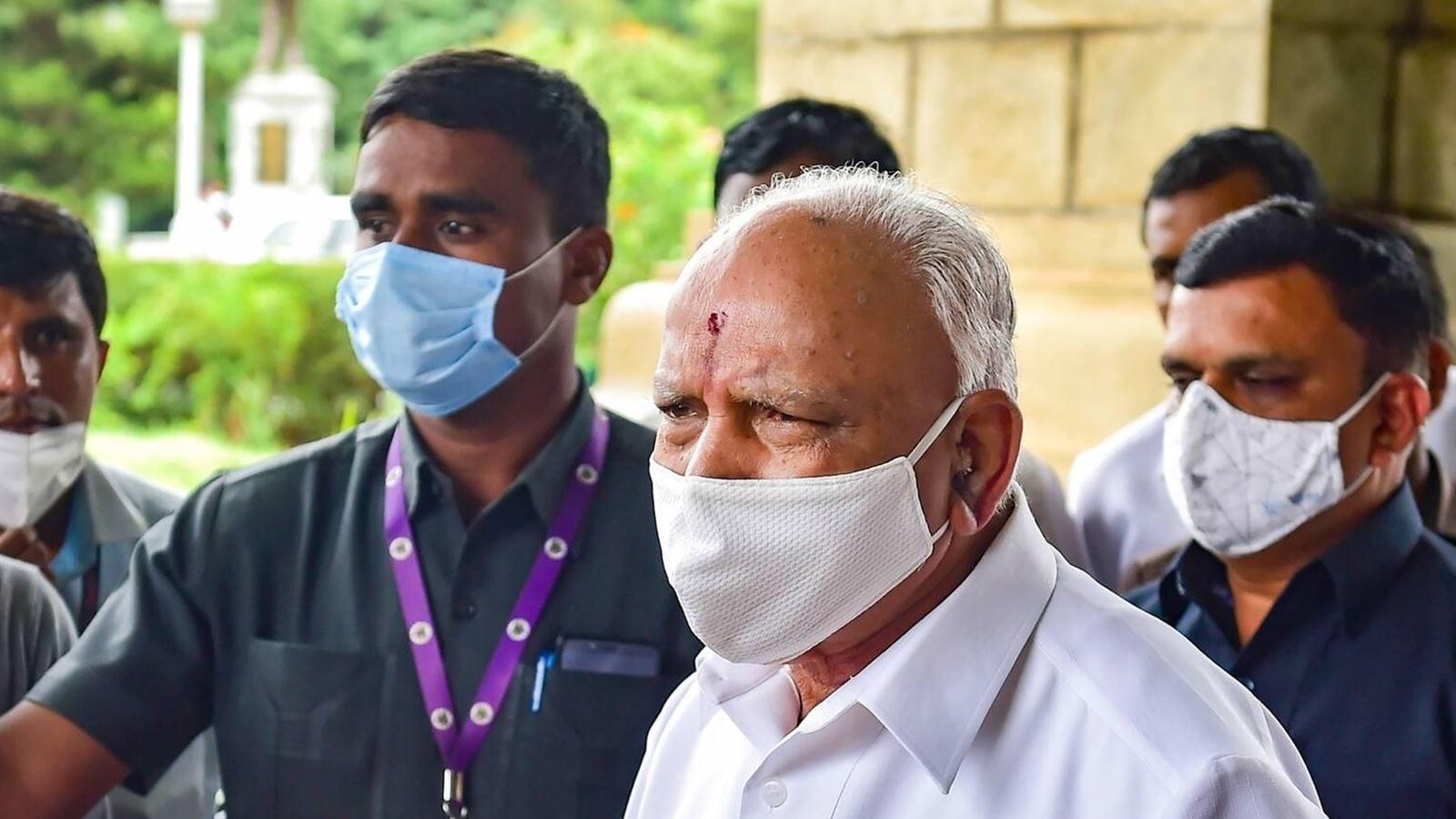 Karnataka BJP Leader Yediyurappa Cautions Party Workers Against Taking Opposition Lightly