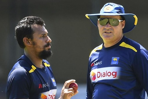 Mickey Arthur has said that Sri Lanka need to learn from their earlier mistakes.