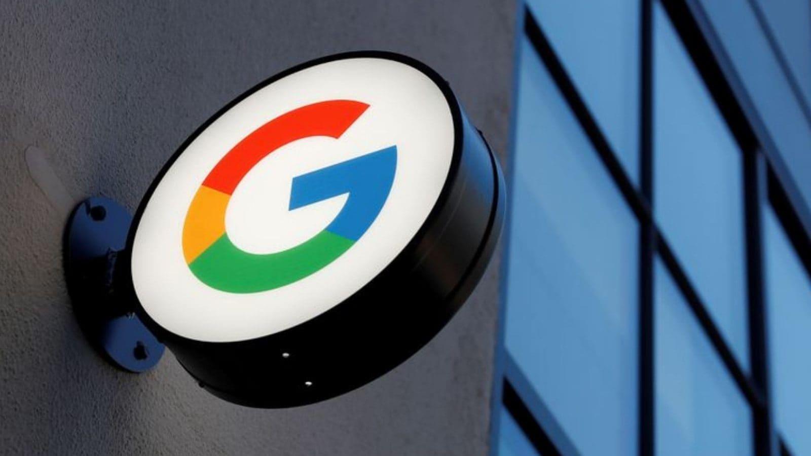Google's Parent Alphabet to Launch Robotics Firm Intrinsic
