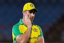 Bangladesh vs Australia 2021: Aaron Finch Ruled Out With Knee Injury; To Undergo Surgery