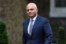 UK Health Minister Sajid Javid's COVID Recovery Remarks Spark Anger; Javid Apologises