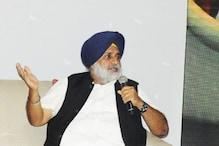 Regional Parties Should Form National Front for 2024 Lok Sabha Polls: Sukhbir Singh Badal