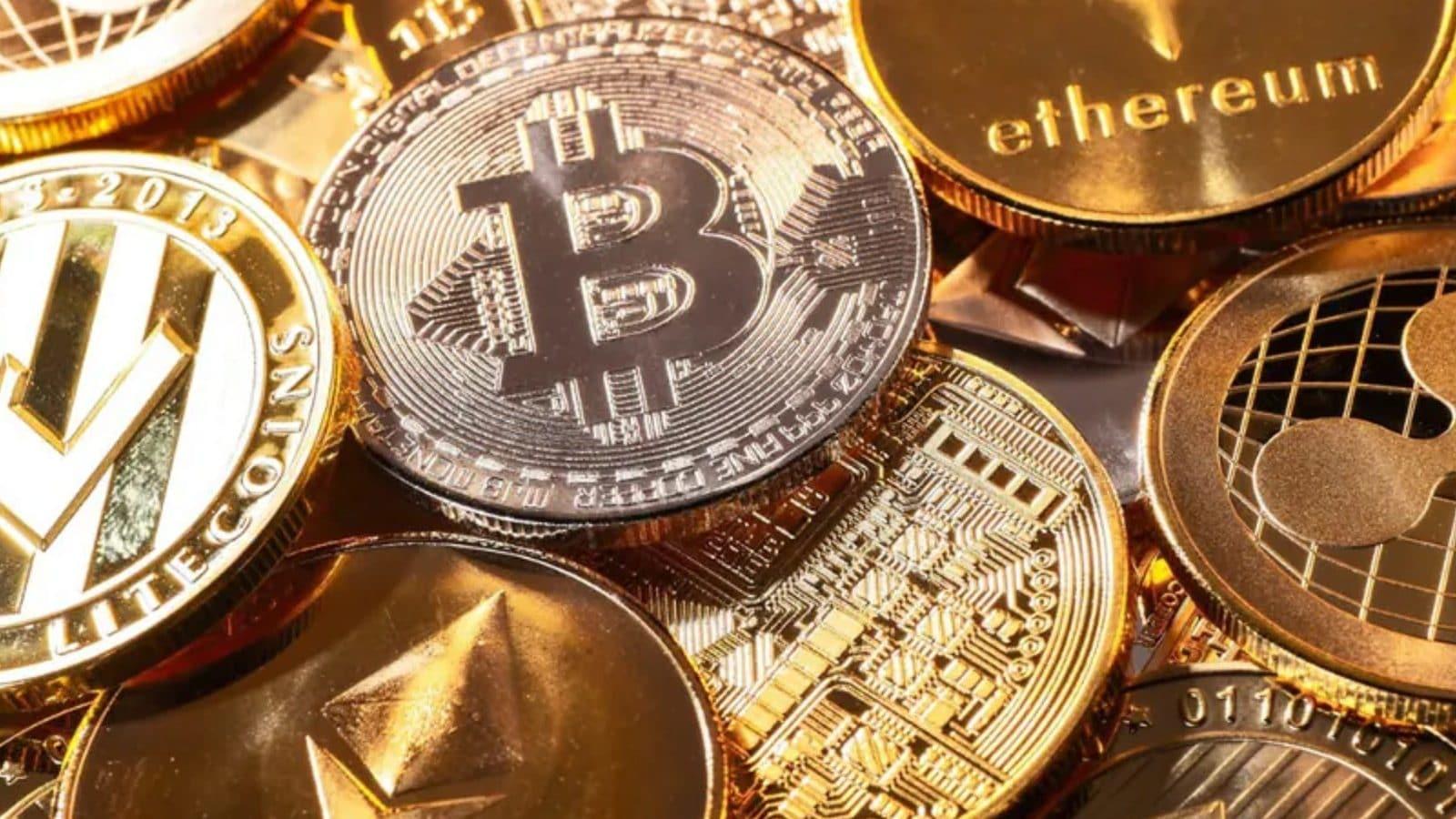 Bitcoin Price Today Around $42,200, Ether, Cardano Drop ...