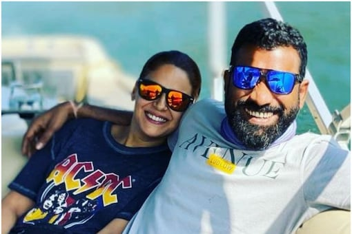 Mona Singh and Shyam Rajagopalan tied the knot in December 2019 before Covid lockdown