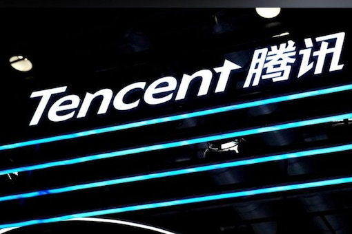 The regulator also ordered Tencent to pay a fine. (Image: Reuters)