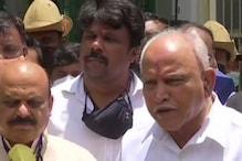 Yediyurappa Attends Karnataka Assembly Session as 'Ordinary MLA'; Oppn Protests Inflation