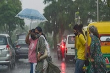Death Toll Rises to 164 in Rain Battered Maharashtra; Parts of North India Receive Heavy Rainfall