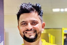 Watch: Suresh Raina Cooking Up 'Some Love and Positivity'
