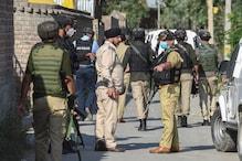 Three Jaish-e-Mohammad Terrorists Killed in Tral Encounter