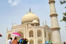 Tourist Footfall, Revenue Collection for Taj Mahal, Red Fort, Other Monuments Hugely Hit By Pandemic